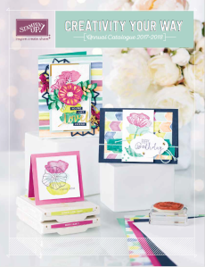 Catalog Front Page
