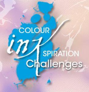 Colour INKspiration Challenges